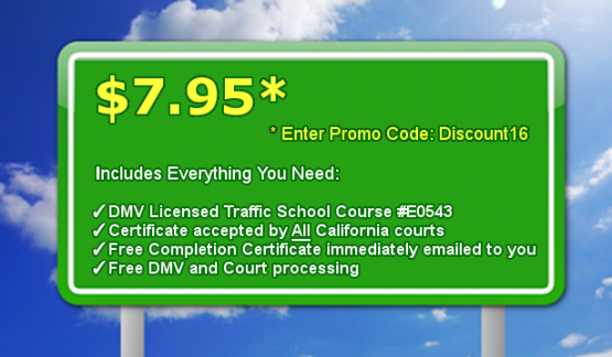 Katy driving school discount coupon